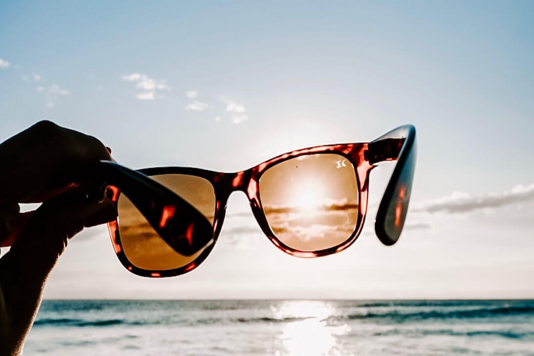 What to look for in a pair of sunnies